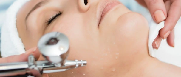 oxygen facial for men and women